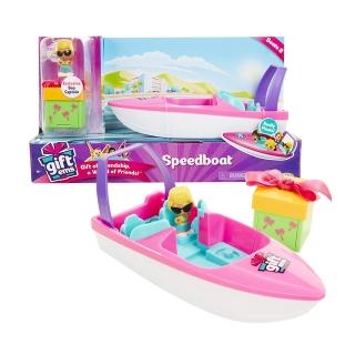 gift'ems Speedboat