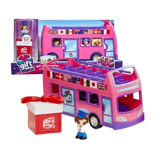 gift'ems Tour Bus