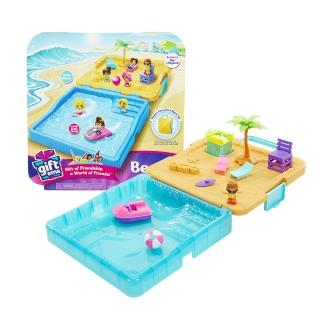 gift'ems Beach Playset