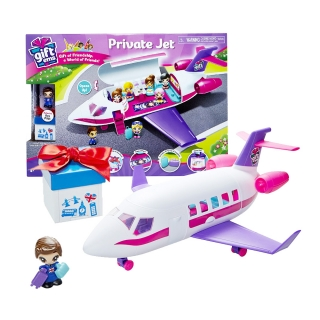 gift'ems Private Jet