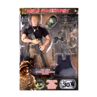 World Peacekeeper 1:6 CIA SOG / Action Figure