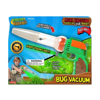 Nature Bound, Bug Vacuum