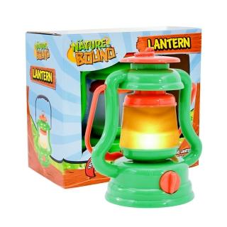 Nature Bound, Light & Sound Lantern