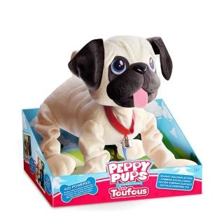Peppy Pups, Pug