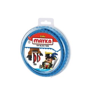 MAYKA Toy Block Tape 1m2Stud / Blue