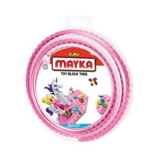 MAYKA Toy Block Tape 2m2Stud / Pink