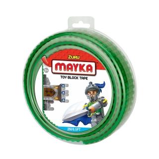 MAYKA Toy Block Tape 2m4Stud / Dark Green