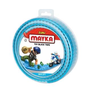 MAYKA Toy Block Tape 2m4Stud / Light Blue