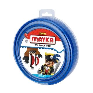 MAYKA Toy Block Tape 2m4Stud / Blue