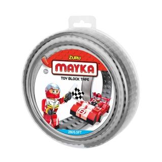MAYKA Toy Block Tape 2m4Stud / Grey