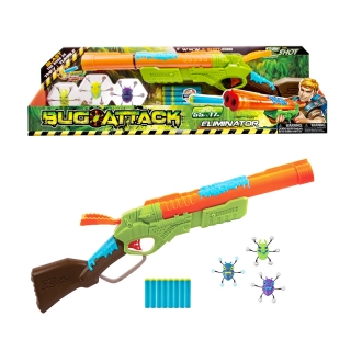 X-SHOT Bug Attack Eliminator Blaster